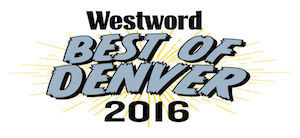 Westword Reader's Choice Awards