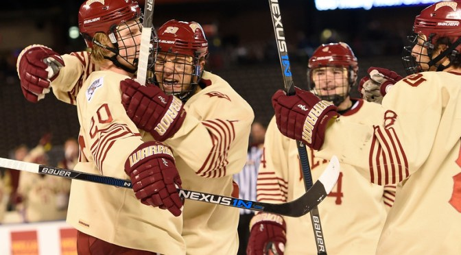 DU Hockey Mailbag: Stretch Run