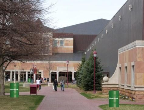 Ritchie Center 1