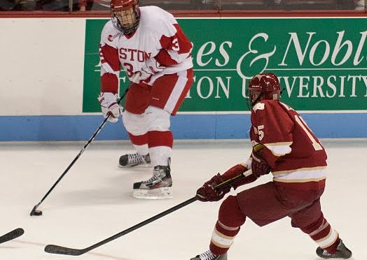 Denver-BU Q&A Preview with BayState (Road) Sports