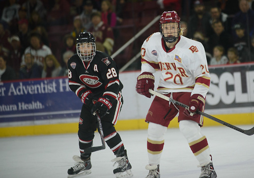 DU Hockey Mailbag: The Real March Madness