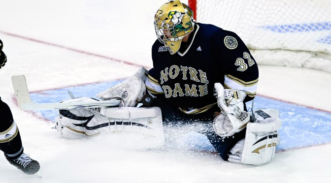 Notre Dame Moves Again – What does it mean for DU?
