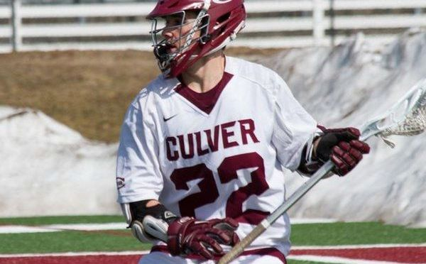 Denver lacrosse commit named Player of the Year