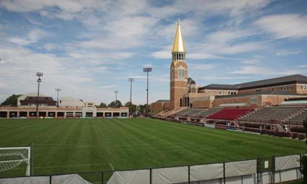 Historic St Louis Soccer Program Invades CIBER