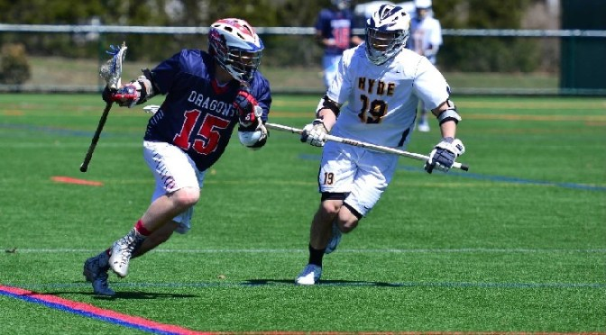 NCAA nixes early lacrosse recruiting to the benefit of all