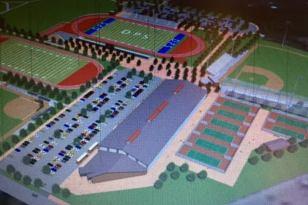 Tennis Park 2