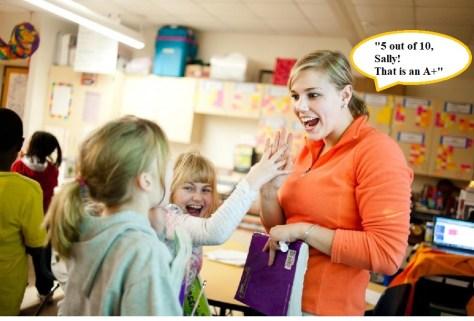 CC Teacher