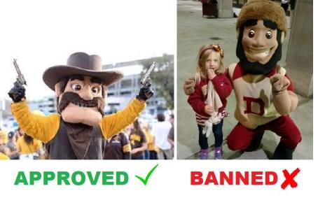 Boone Ban
