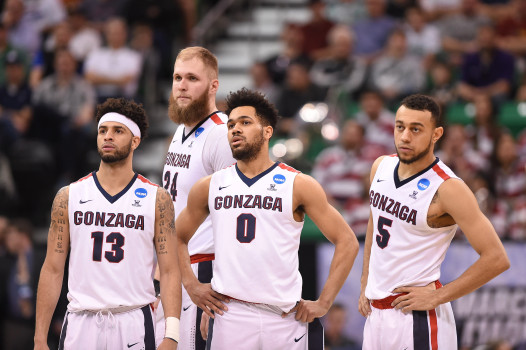 Gonzaga shakes down West Coast Conference