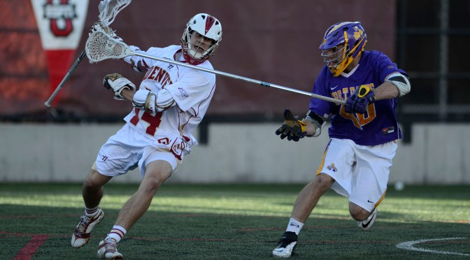Great Danes win Quarterfinal dogfight to end Denver's season