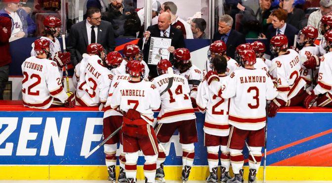 2018-19 University of Denver Hockey Season Preview
