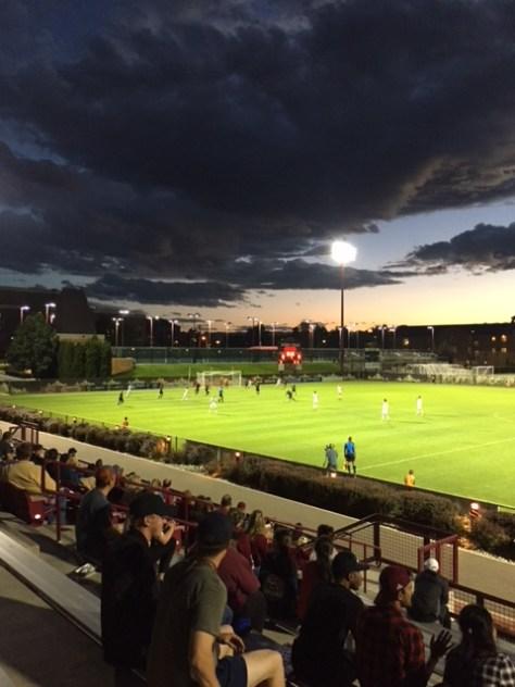 Soccer Tulsa