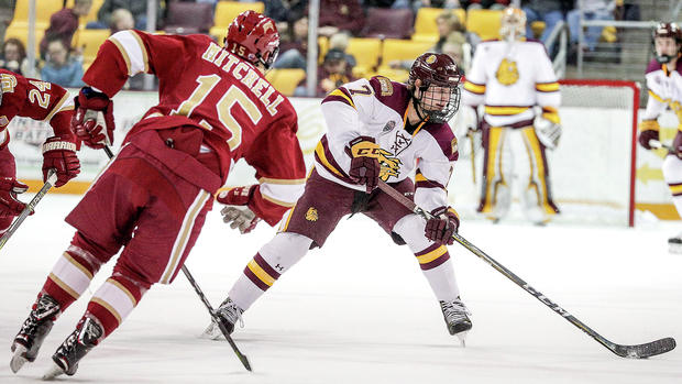 Denver Hockey Series Preview: Minnesota Duluth
