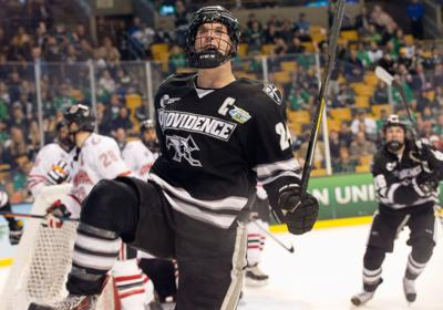 Denver Hockey Game #11 Thread: Denver vs. Providence
