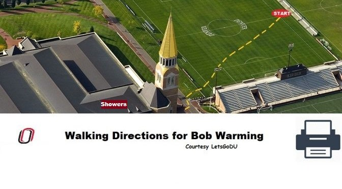 DU to play Walkin' Bob and Omaha in Summit League Finals