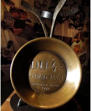 The Battle for the Gold Pan is renewed this weekend