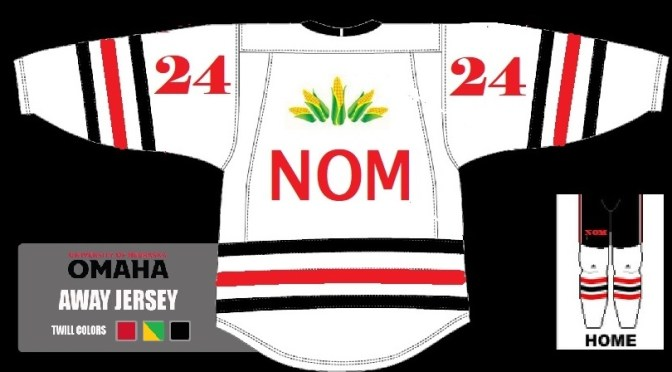 New Uniforms and Updated Fight Song Suit Nebraska Omaha Just Fine