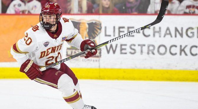 Denver Hockey Series Preview: Wisconsin