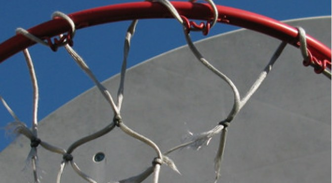 Denver Men's Hoops' hopes hang by a thread