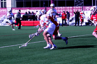 Denver rises 15-6 over first-year program Utah