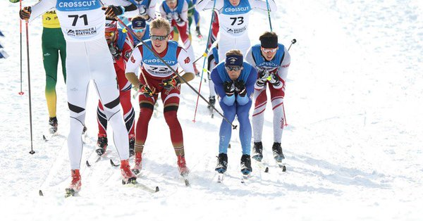 NCAA Championships Day 3: Pioneers fade in Nordic Classical