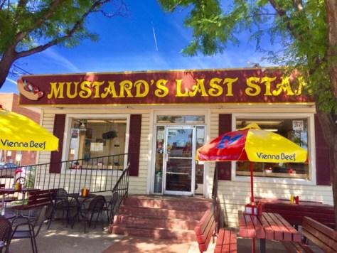 Mustard's Last Stand 2