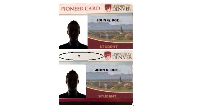 "BREAKING NEWS: DU removes ""Pioneer Card"" name from DU identity cards"