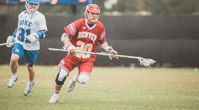 DU Men's Lacrosse Schedule: Duke & North Carolina to make trek to Denver
