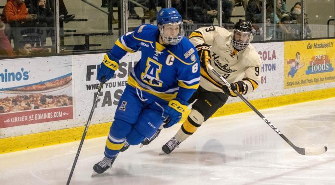 Denver Hockey Series Preview: University of Alaska Fairbanks