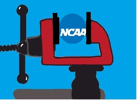 NCAA Buckles to State Pressure on Name, Image & Likeness for Student-Athletes