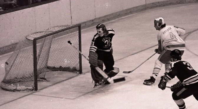 70 Years of DU Hockey History Part II: A Temporary Decline – 1970-1994