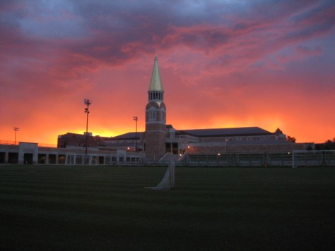 Ritchie_Center_sunrise_2006