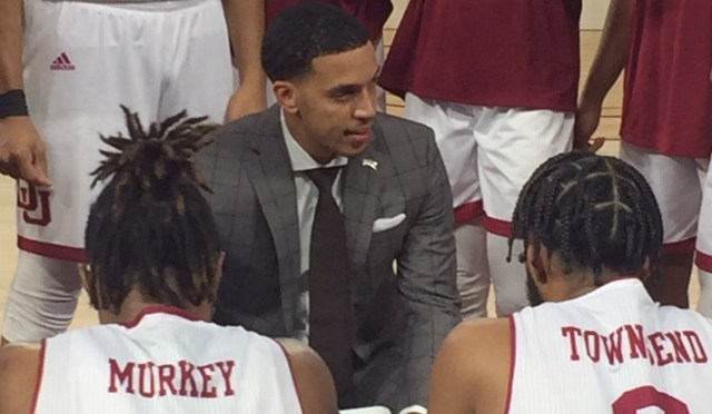 New Mexico State Prevails, 72-67, Against Scrappy Denver Hoops