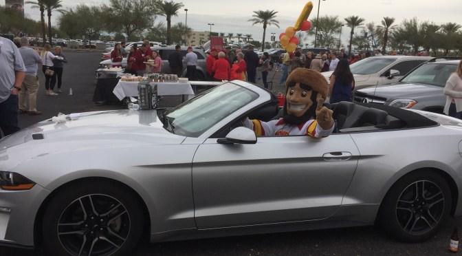 Puck Swami's Musings from the Arizona Desert