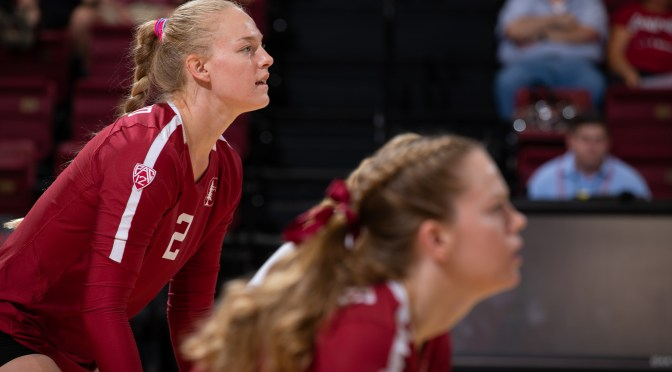 Denver Volleyball to Face Defending National Champion in NCAA First Round