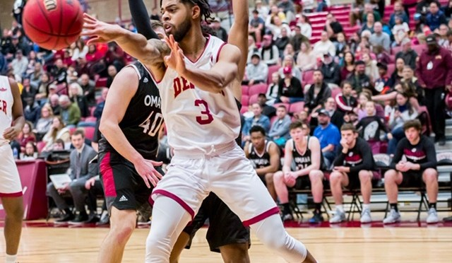 DU Looks to Snap 10-Game Conference Road Skid