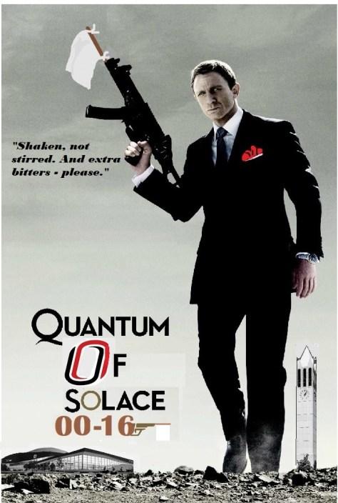 Movie Poster UNO 3