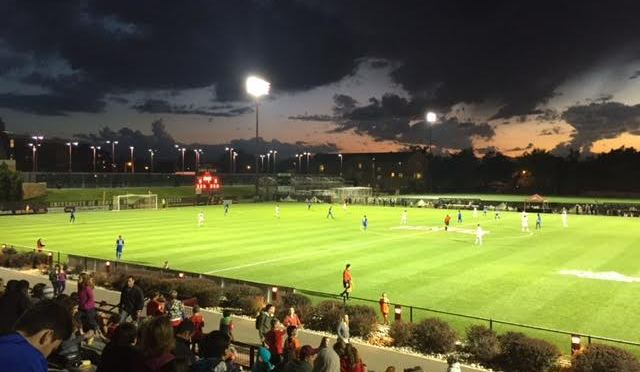 Pioneers Support Vote to Extend College Soccer Season