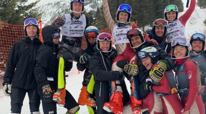 Denver Ski Team Poised for 25th National Championship Run