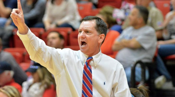 Women's Hoops Coach Jim Turgeon Apparently No Longer at DU
