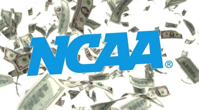 NCAA Faces Financial Cliff if March Madness is Cancelled Again