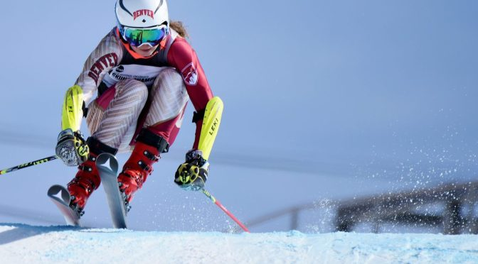 DU Skiing to Host DU Invitational in Aspen
