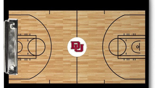 DU Men's Hoops Coach Criteria May Attract Division 2 Candidates