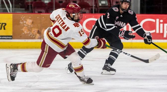 Denver Hockey Frozen Faceoff Preview:  Omaha