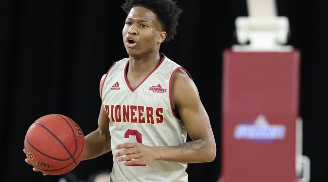 More Denver Men's Basketball Players Hit the Transfer Portal