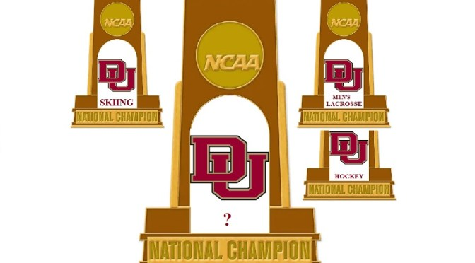 Which Program has the Best Chance at Winning DU's 34th National Title?