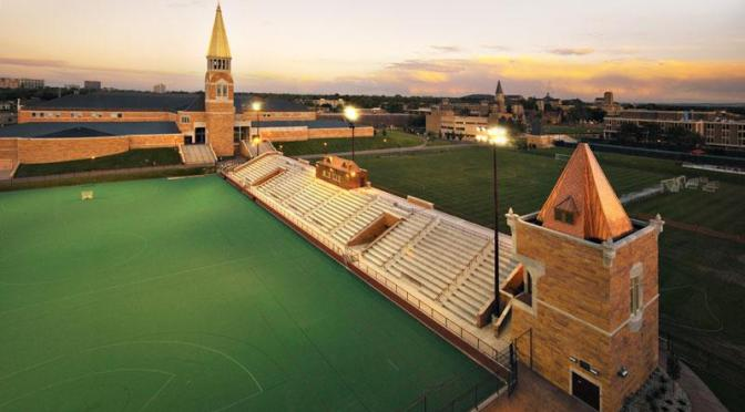 #7 Seed Denver to Host Two First Round Men's NCAA Lacrosse Tournament Games