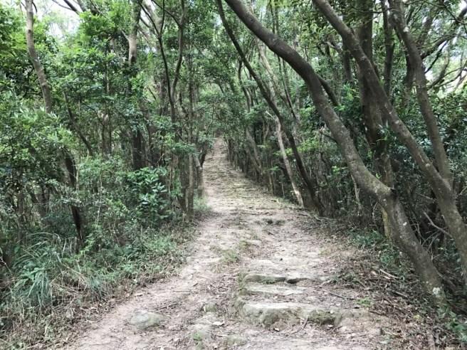 嘉道理農場>大刀屻>北大刀屻>箕勒仔>港鐵粉嶺站