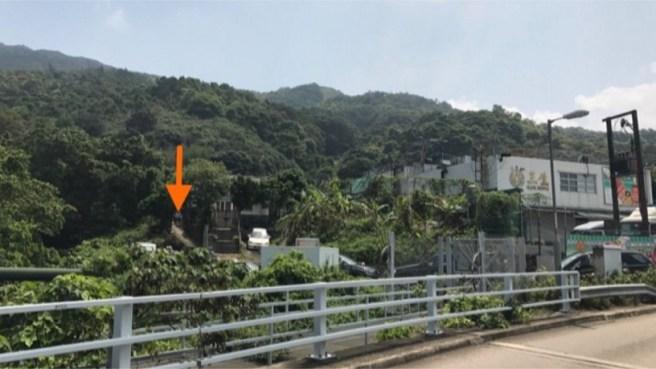 川龍>妙高台(大帽山山火瞭望台)>大帽山>荃錦公路