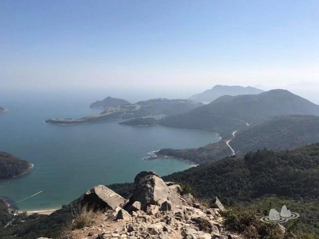 東脊上釣魚翁 (大坳門>釣魚翁>釣魚翁郊遊徑>大坳門)